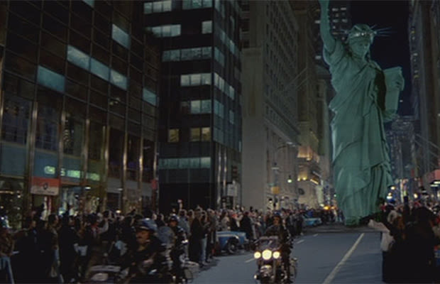Ghostbusters 2 The 50 Worst Special Effects In Movie