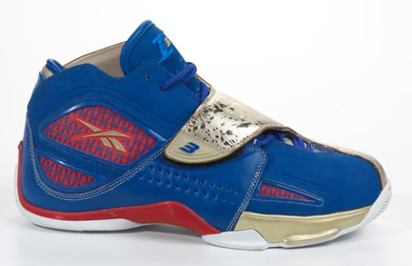 Reebok I3 Playoff II A Complete History of Allen Iverson