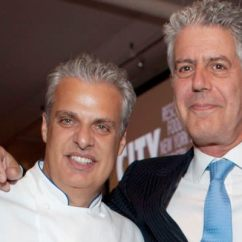 Kitchen Confidential Book Pink Appliances Anthony Bourdain Thinks Being A Heroin Addict Was Great ...