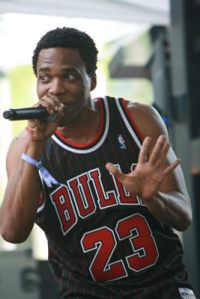 76 - 100 Photos of Rappers in Sports Jerseys   Complex