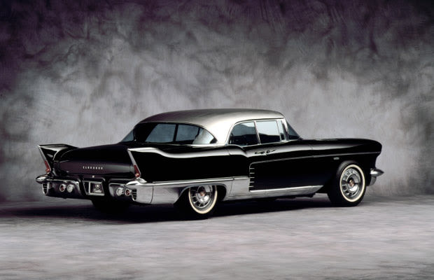 Series 62 Eldorado Seville Coupe Gallery The 100 Best