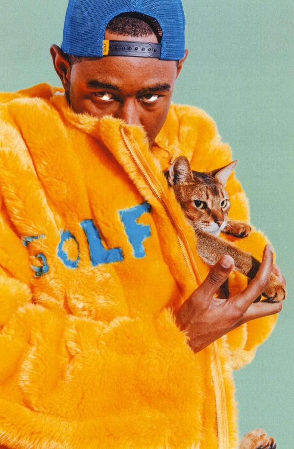 Golf Wang Fall Winter 2015 Lookbook Complex