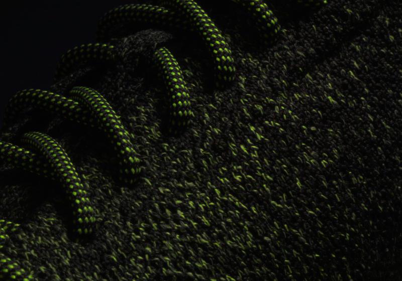 adidas Put Glow in the of Dark Primeknit on Two of the Its Best Sneakers 9f900f