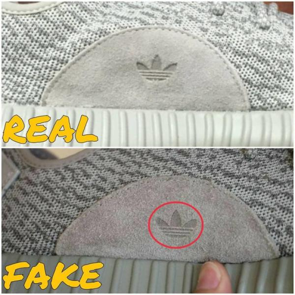 """moonrock"" Adidas Yeezy Boost 350 Legit Guide Complex Uk"