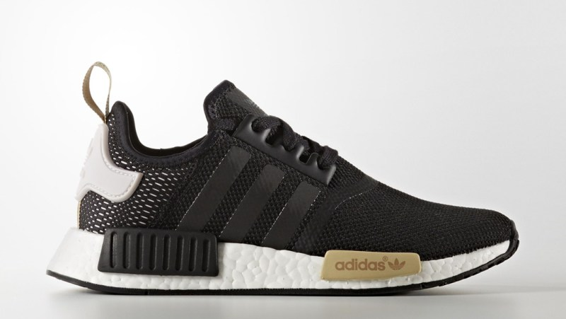adidas NMD W Black Purple Sole Collector Release Date Roundup