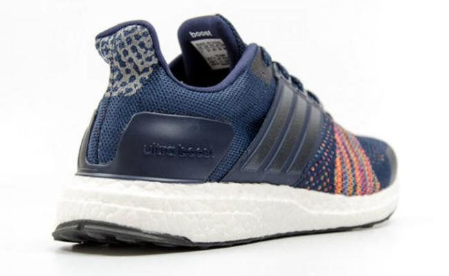 Adidas Ultra Boost St Multicolor Complex
