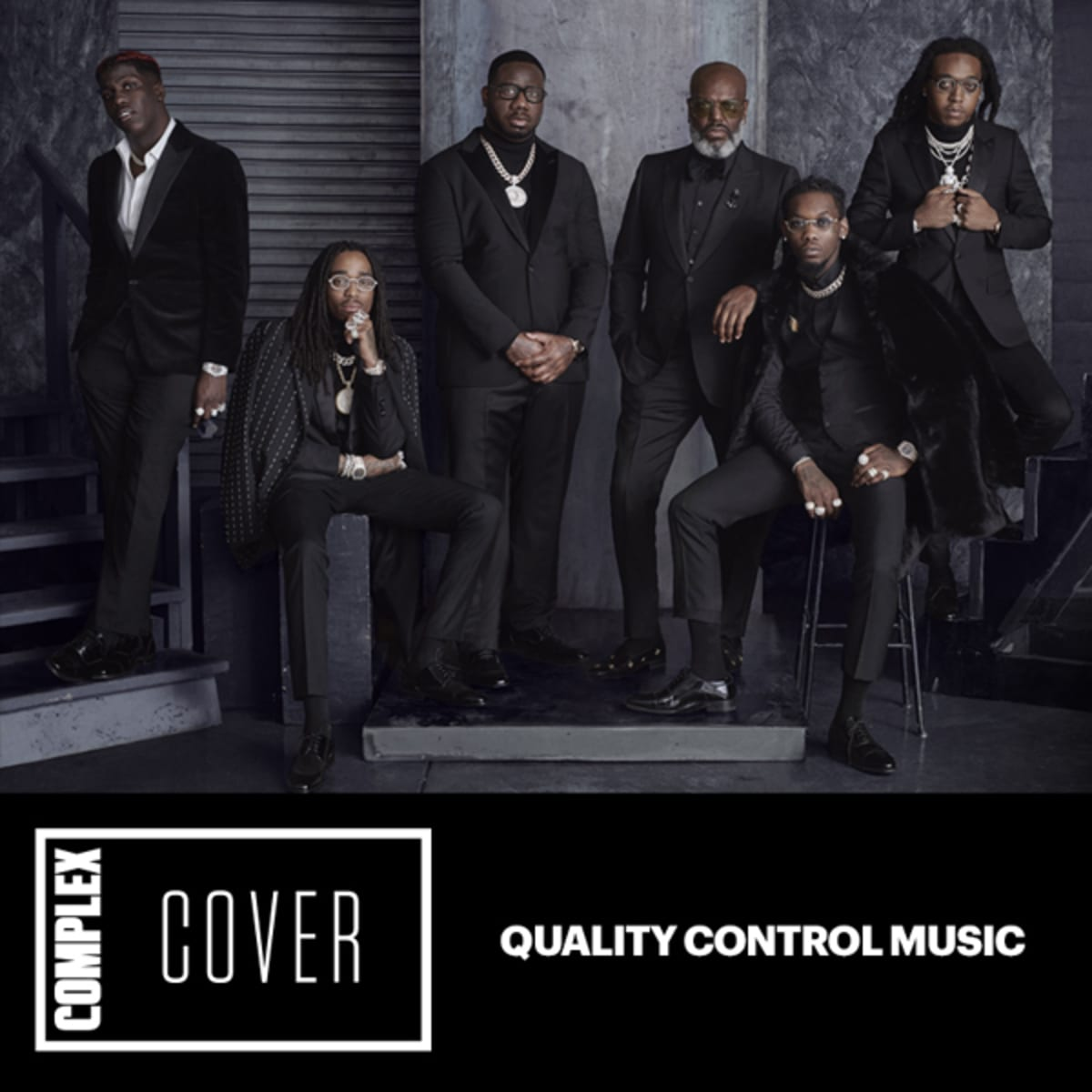 Check Out Our Quality Control Music Playlist  Complex