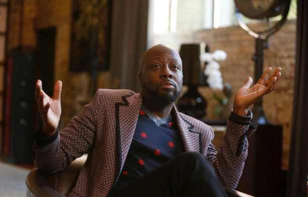 Image result for wyclef jean 2017