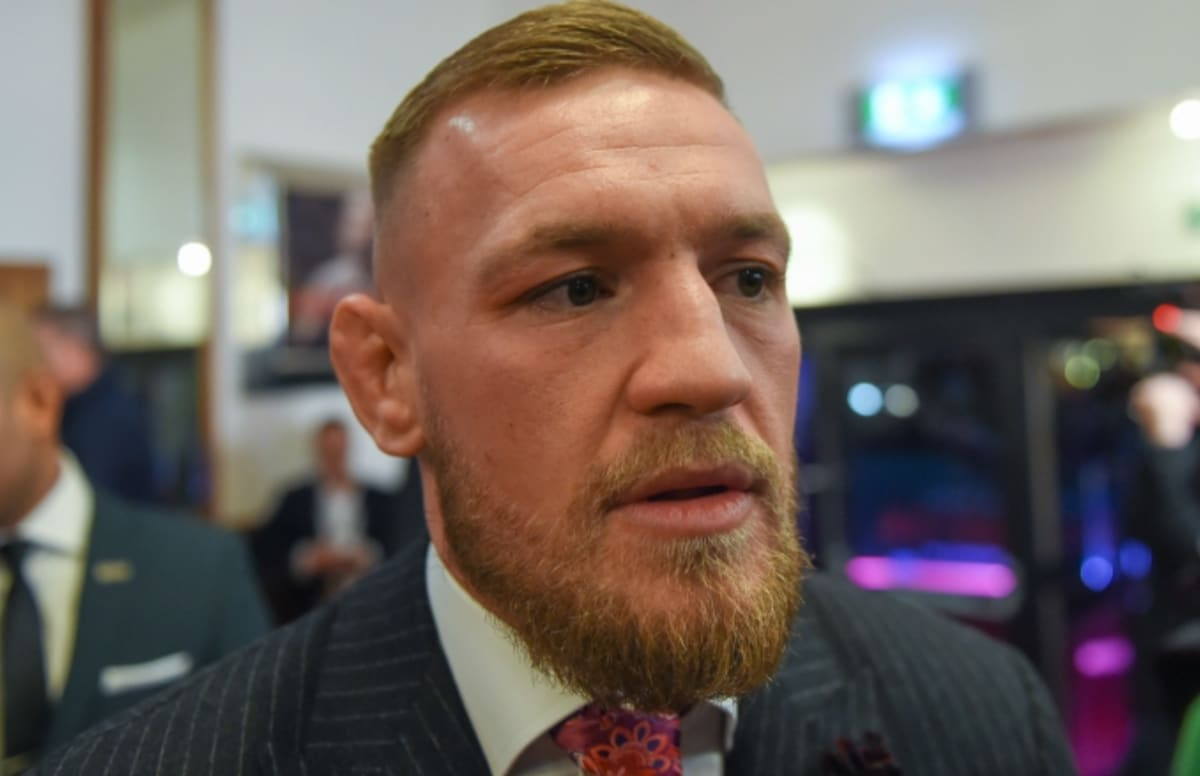 Why Conor McGregor May Be In Trouble With The Irish Mafia