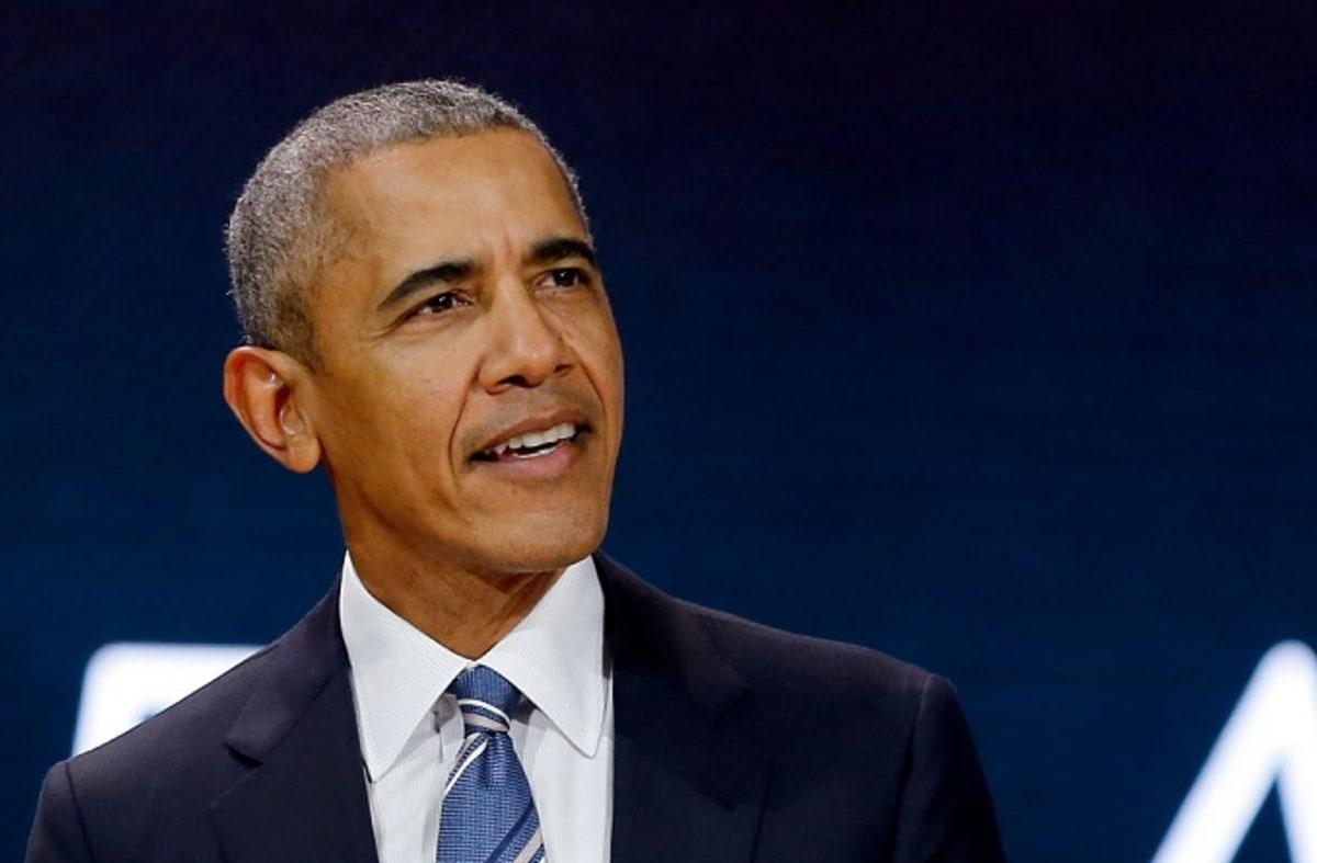 Netflix Now Has Obamas First Talk Show Interview Since He