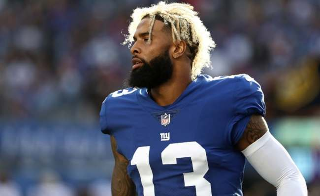 Odell Beckham Jr On Controversial Espn Interview I M