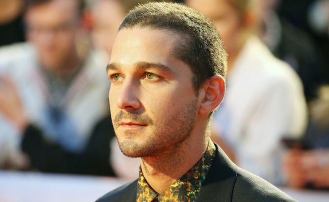 Shia Labeouf Found Guilty Of Obstruction And Disorderly