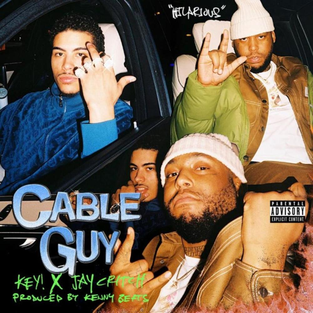 medium resolution of trades bars with jay critch on kenny beats produced cable guy