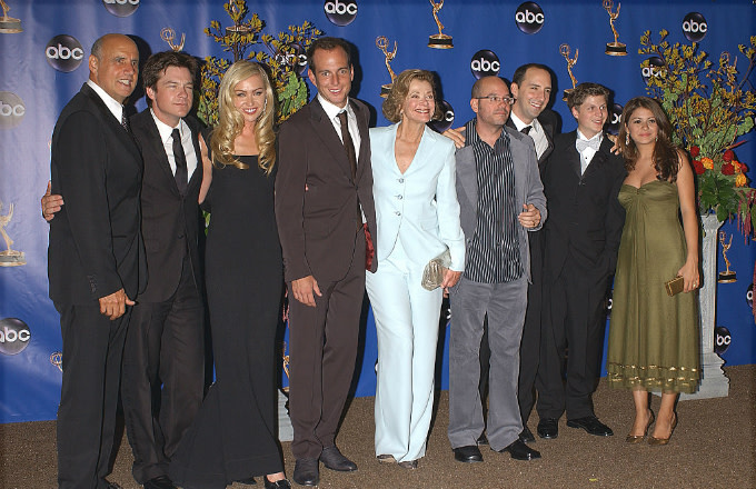 arrested development stars reportedly