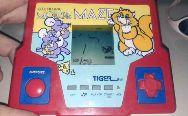 Toy Inventions Of The 1990s Wow Blog