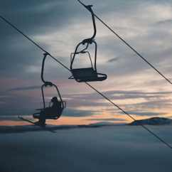 Ski Chair Lift Malfunction Breakfast Table And Chairs For Two 10 Injured As Georgia Chairlift Sends Skiers Flying Complex