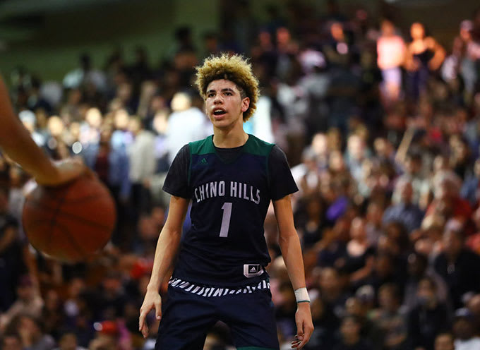Ucla Iphone Wallpaper Lamelo Ball Gets Humbled By The Rim In One Of Worst Dunk