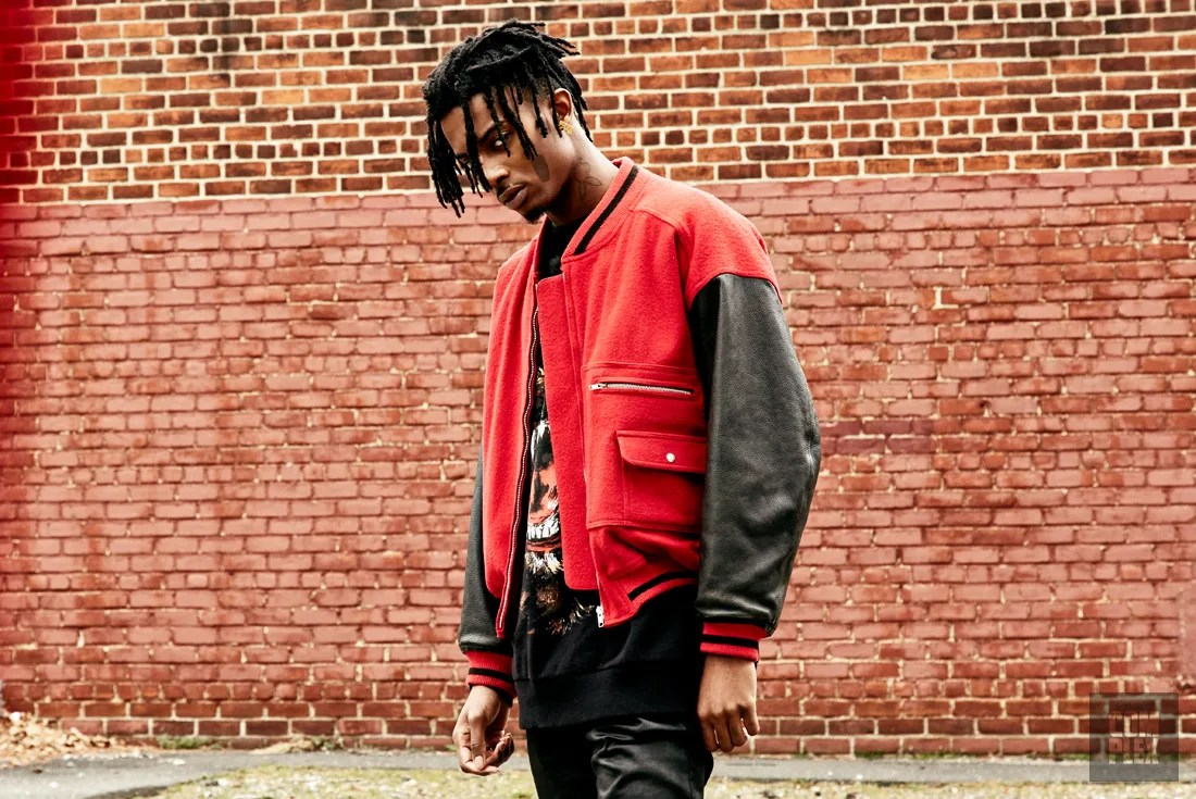 Almost Famous Playboi Carti Talks His Come Up First