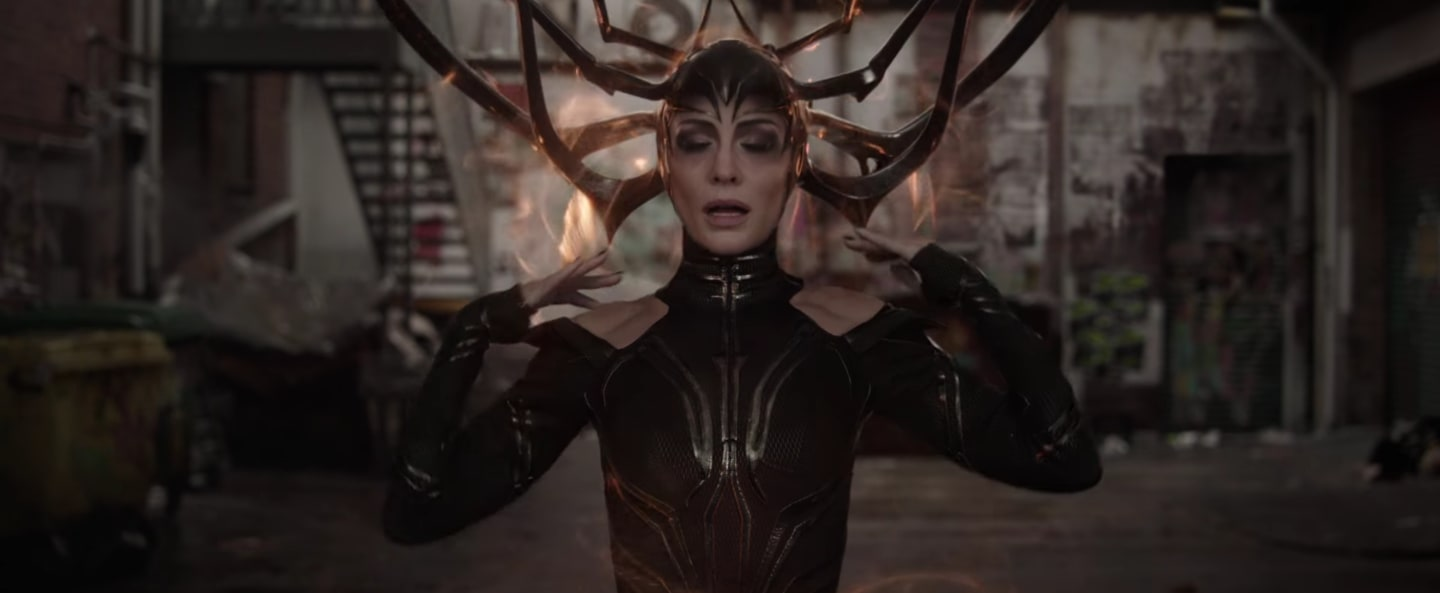 Hela Isnt Just The MCUs First Female Villain Shes Might Be Their First Great One  Complex