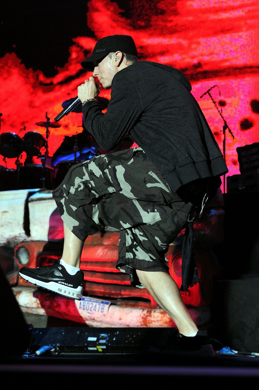 Eminem Air Max : eminem, Wright:, Sneaker, Complex