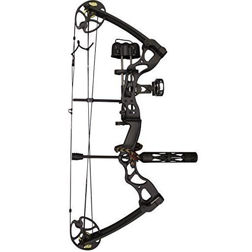 Southland Archery Supply SAS Rage 70 Lbs 30''