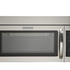 Kitchen Aid Microwaves Extractor Kitchenaid Microwave Model Khms155lss 4