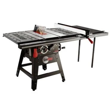 Mastercraft Table Saw Fence