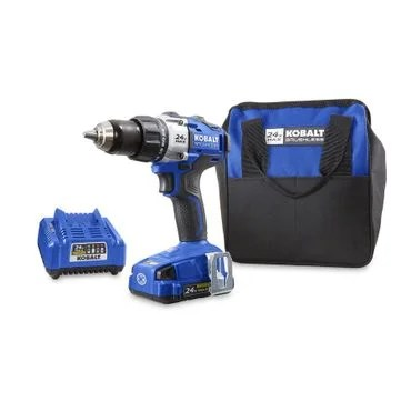 Master Mechanic Cordless Drill Reviews