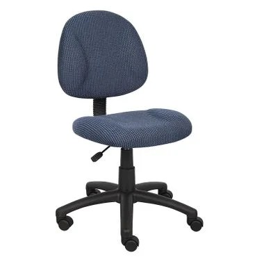 office chair review chairman meaning in tamil best reviews 2017 boss fabric deluxe posture