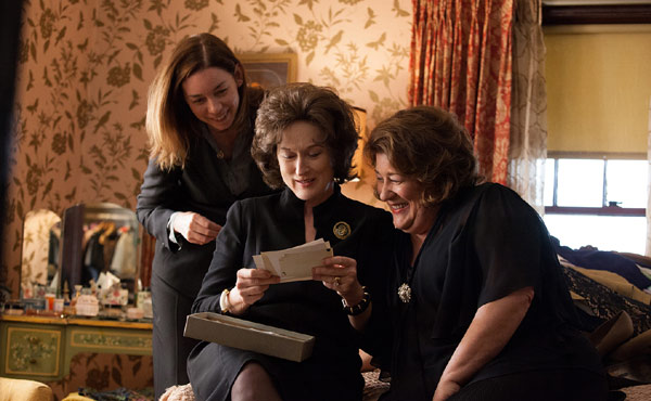 watch August: Osage County online