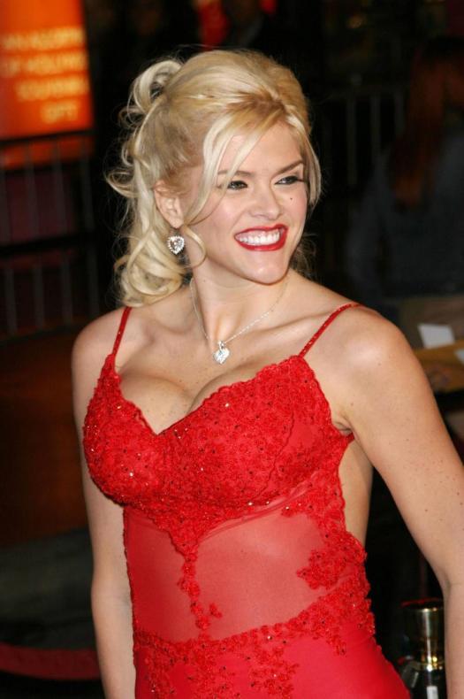 Anna Nicole Smith   Anna Nicole Smith's daughter to get ...