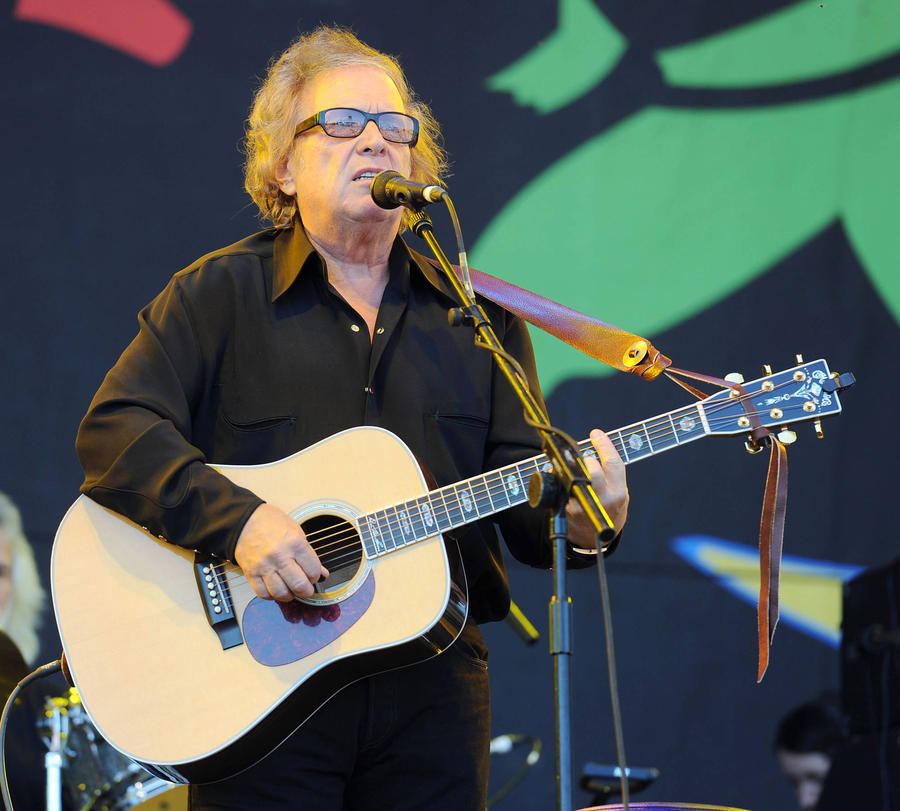 Don McLean Reveals True Meaning Of His Song American Pie  Contactmusiccom