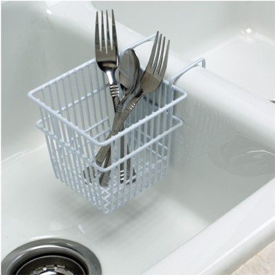 Double Sink Basket  The Container Store