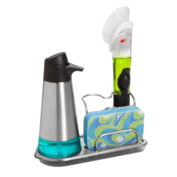 oxo kitchen supplies cabinets albuquerque sink organizers | the container store
