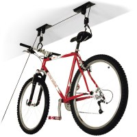 Ceiling-Mount Bike Lift | The Container Store