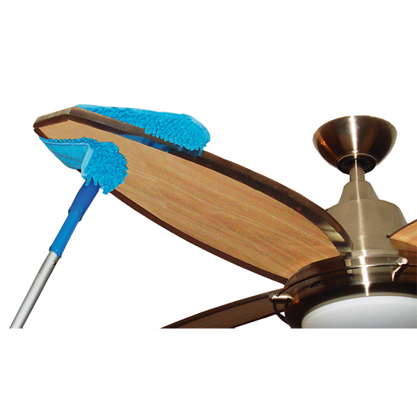 Ceiling Fan Duster fannie ceiling fan duster 050 703