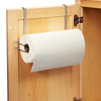 Polytherm Over the Cabinet Paper Towel Holder | The ...