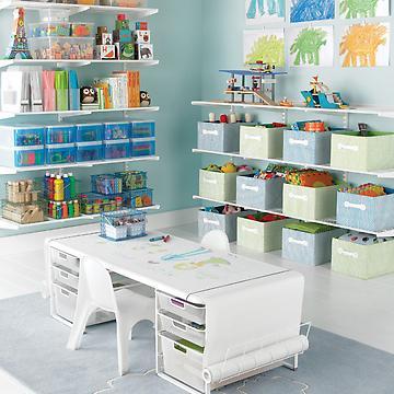 elfa  Wall Units Shelving Systems  Shelf Ideas  The