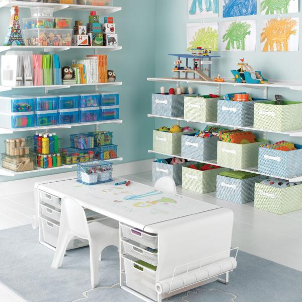 elfa Shelving Wall Shelves  Shelving Systems  The