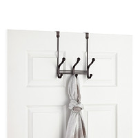 Towel Racks Towel Hooks Over the Door Bathroom Racks