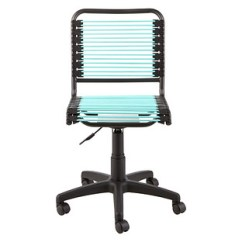 Circle Bungee Cord Chair Pvc Lounge Black Office Reviews The Container Store This Review Is Fromturquoise