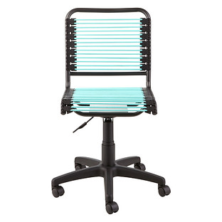 office chair review rent covers birmingham al black bungee reviews the container store this is fromturquoise