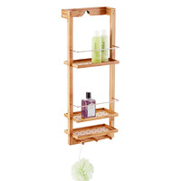 Shower Caddies Shower Shelves Amp Shower Organizers The Container Store