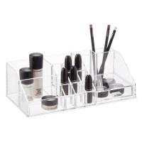Makeup Organizer - Acrylic Makeup Organizer With Drawer ...