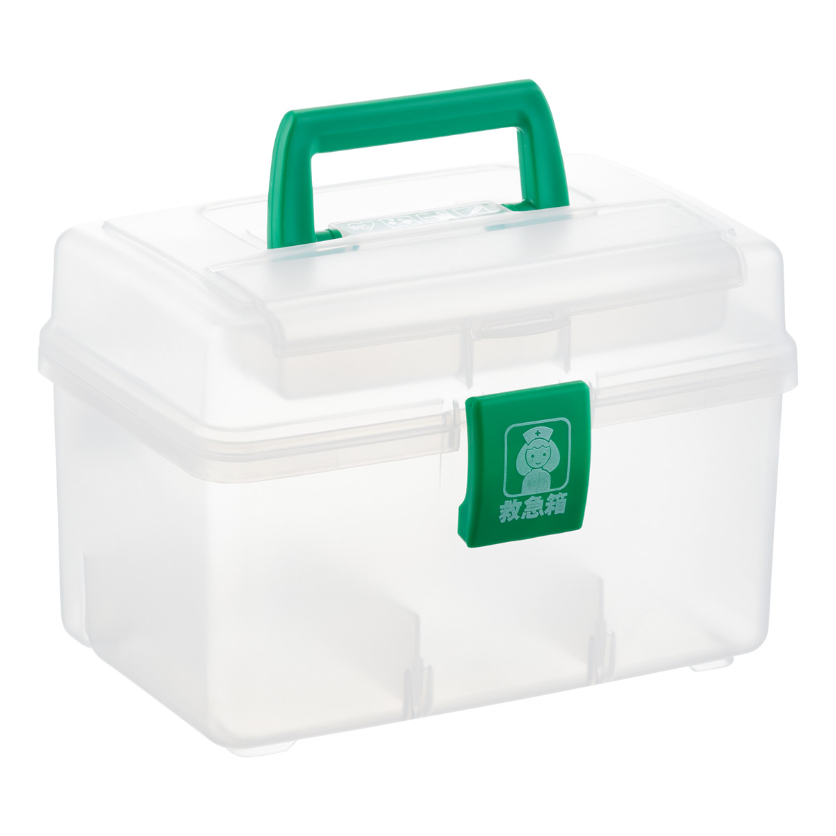 Iris First Aid Case  The Container Store