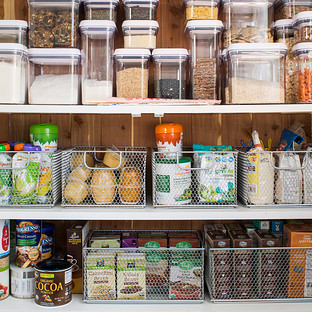 Pantry Starter Kit  The Container Store
