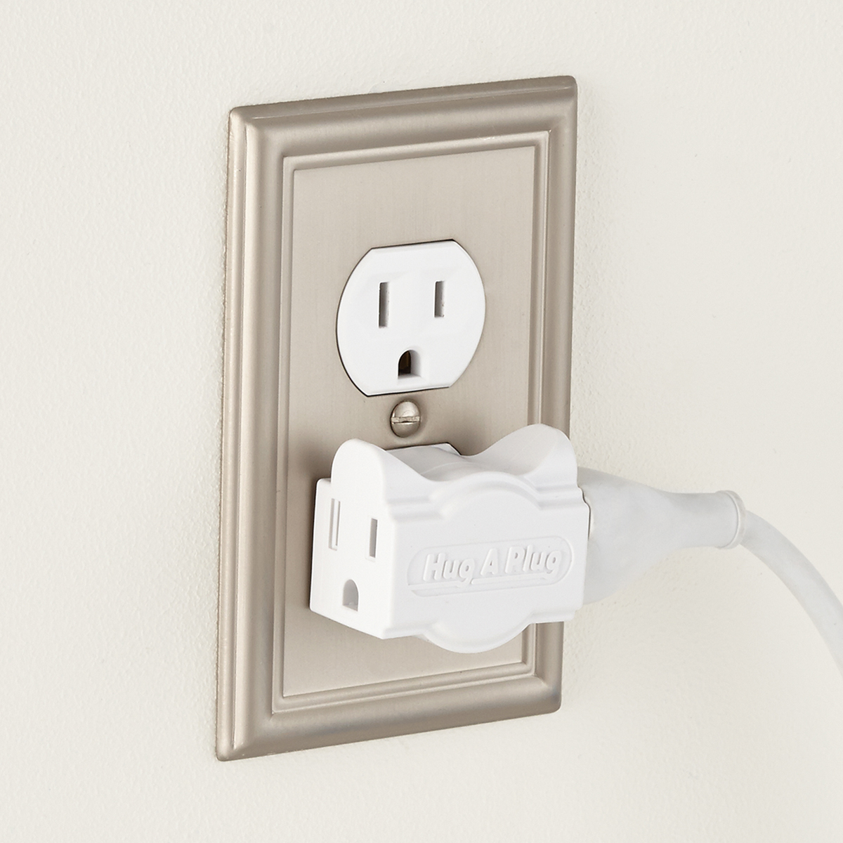 HugAPlug Outlet Extender  The Container Store