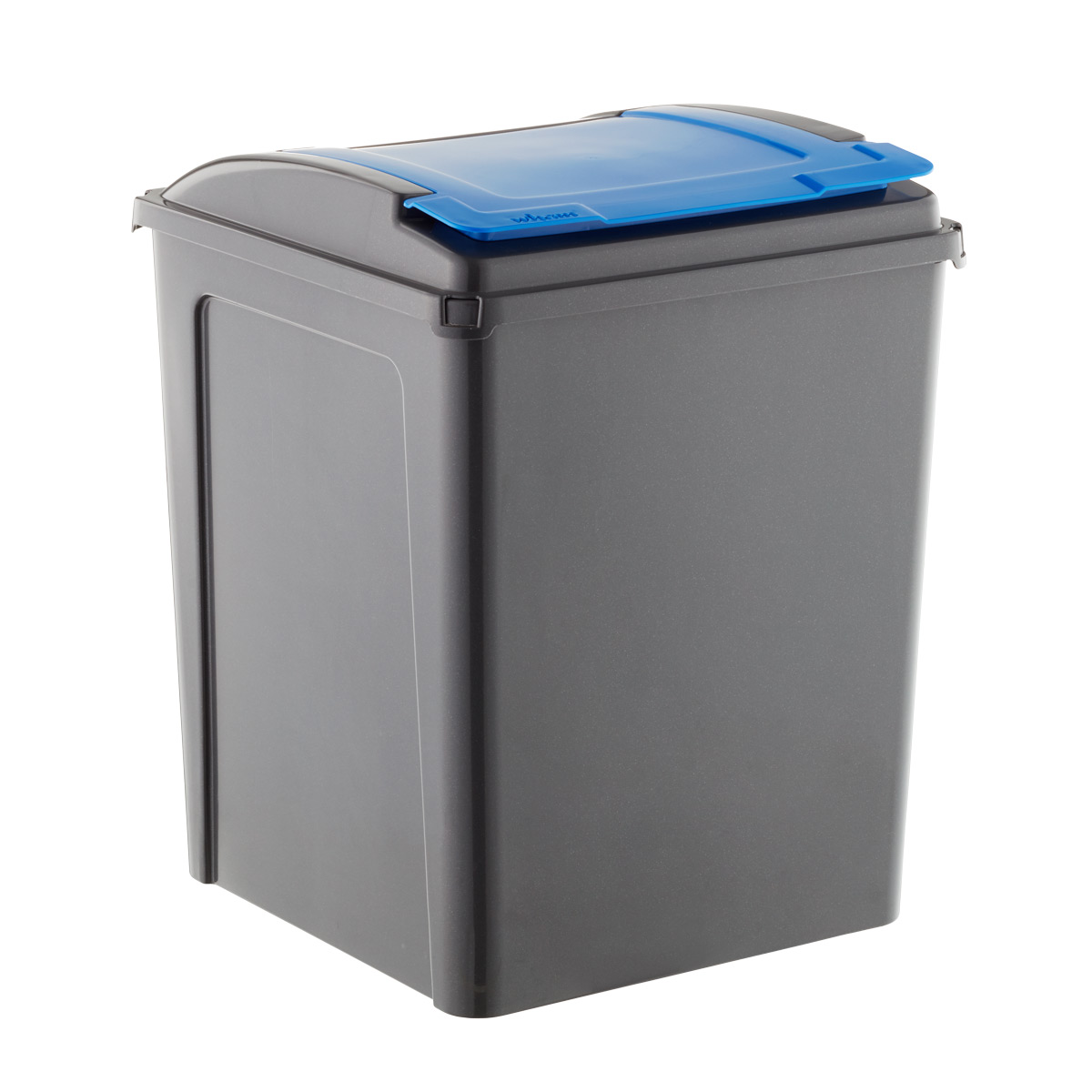 small recycling bins for kitchen bundles containers compost recycle the container store bin
