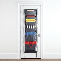 Umbra Niche Over the Door Accessory Organizer | The ...