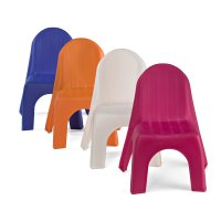 Kid's Chair - Plastic Kid's Chair | The Container Store